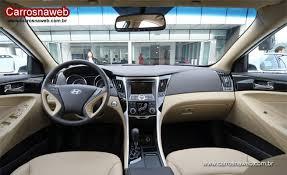 Common Hyundai Sonata chega em versão topo por R$ 105.000 &PV54