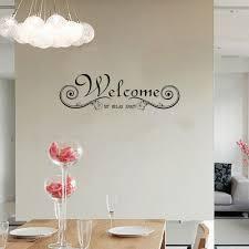 Welcome Home Decor by Online Get Cheap Decorative Bathroom Doors Aliexpress Com