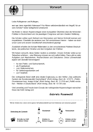 Sch Ler K Hen Kohl Verlag Lernwerkstatt Deutschlands Führende Politiker U003cbr