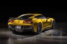 co6 corvette 2016 chevrolet corvette z06 specifications pictures prices