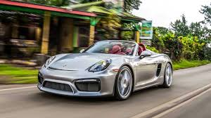 custom porsche boxster speed racer porsche boxster spyder car guy chronicles