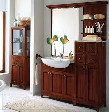 mobili ingresso roma gallery of mobile arredo bagno classico tradizionale noce arte