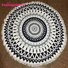thailand home decor wholesale wholesale thailand style round mandala home decor tapestry wall