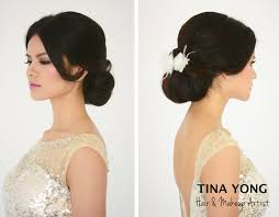 wedding makeup sydney sydney bridal makeup artist tina yong