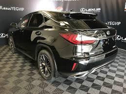 lexus rx350 new tires new 2017 lexus rx 350 f sport series 3 4 door sport utility in