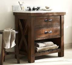 Rustic Industrial Bathroom by All Products Bathroom Bathroom Vanity Units 24 Inch Bathroom