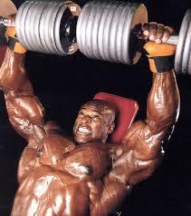 ronald dean coleman u2013 fitness volt bodybuilding u0026 fitness magazine