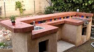 outdoor kitchen sinks ideas fascinating kitchen sink build outdoor ideas kitchen sink build