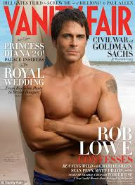 New Vanity Fair Cover Vanity Fair Excerpt Rob Lowe Writes About A Young Tom Cruise And
