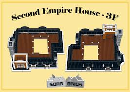 Second Empire House Plans Second Empire House Idolza