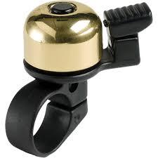 amazon com mirrycle incredibell original bicycle bell black