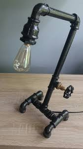 Plumbing Pipe Floor Lamp by Pipe Lamp U2026 Pinteres U2026