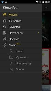 showbox apk file show box 5 0 for android