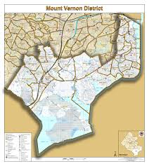 Virginia House Of Delegates District Map by Mt Vernon District Fairfax Democrats