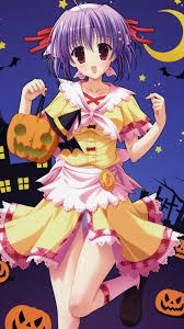 halloween anime pictures halloween 2013 htc one wallpaper 1080x1920