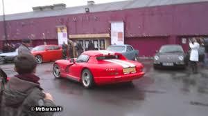 Dodge Viper 1996 - 1996 dodge viper rt 10 roadster whit hard top start revs
