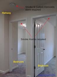 how to install smoke detector smoke detector in bedroom home design