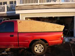 wooden pickup truck aerocaps for pick up trucks