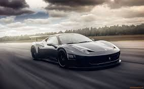 ferrari 458 widebody ferrari 458 italia wallpapers ozon4life