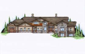 4 bedroom craftsman house plans at real estate luxihome