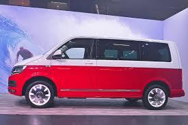 vw minivan 2015 volkswagen transporter 2015 volkswagen autopareri