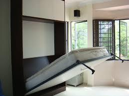 Diy Murphy Desk Bedroom Cool Murphy Bed Ikea Helps You Save Space U2014 Chiccapitaldc Com
