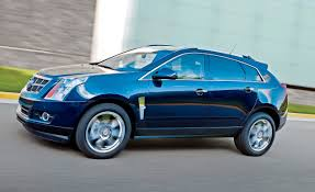 cadillac srx sport mode 2010 cadillac srx 3 0 v6 awd road test reviews car and driver
