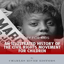 history for history of the civil rights movement for