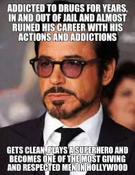 There Can Only Be One Meme - there can be only one robert downey jr funny pictures quotes