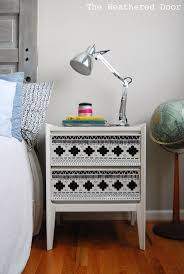 Black And White Furniture 167 Best Drawers Upcycled Images On Pinterest Furniture
