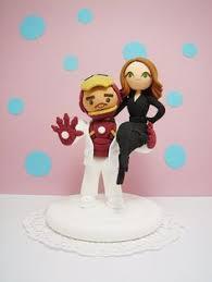 iron cake topper deadpool wedding cake topper with stand deadpool wedding cake