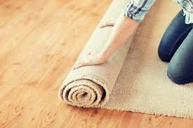 Floating Laminate Floor Over Carpet How To Install Carpet Padding A Complete Guide
