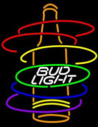 bud light neon light bud light cerveza truck neon lights beer sign neon lights