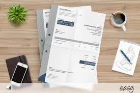 html invoice template unite