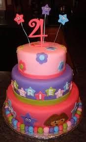 dora the explorer birthday cake kids dora birthday party ideas