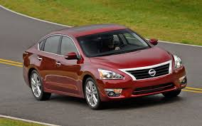 nissan altima 2015 limited edition first drive 2013 nissan altima automobile magazine