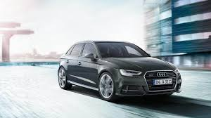 audi a3 sportback new models continental cars