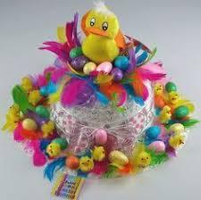 Easter Bonnet Decoration Ideas by Windmill Handmade Easter Bonnet Hat Girls Boys Bonnet Hat