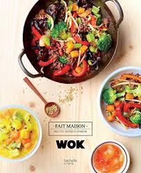 hachette cuisine fait maison 9782011713957 wok abebooks le goff motoko okuno 2011713951