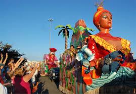 big mardi gras parades