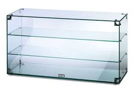 glass counter display cabinet gc39 glass display cabinet 900mm wide mm catering wholesale