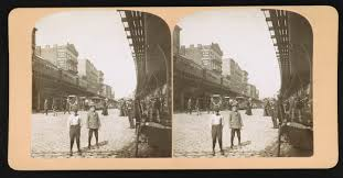 the bowery a comprehensive history of new york city s storied the bowery new york 1901 courtesy library of congress