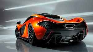 orange sports cars free orange car