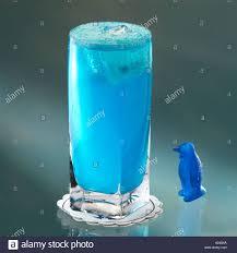 vodka soda cocktail louisa blue curacao vodka barley water lemon juice ice
