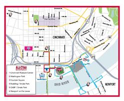 Zip Code Map Cincinnati blog framester