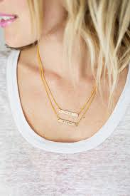 engrave your own necklace make your own sted necklace a beautiful mess