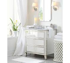 Changing Table Accessories Mercer Bath Accessories Pottery Barn