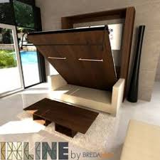 Wall Bed Sofa by Modern Murphy Beds And Wall Beds Our Products Mix Contemporary