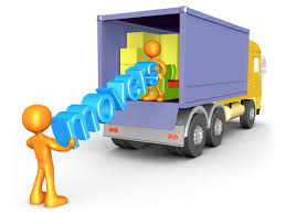 and loaded teamwork with local movers for a hassle free move