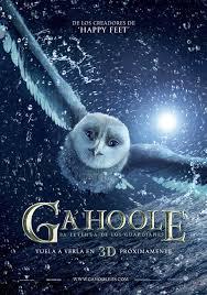 Ga Hoole: La leyenda de los guardianes (2010)